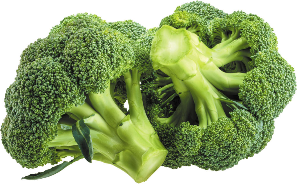 Broccoli for breast cancer