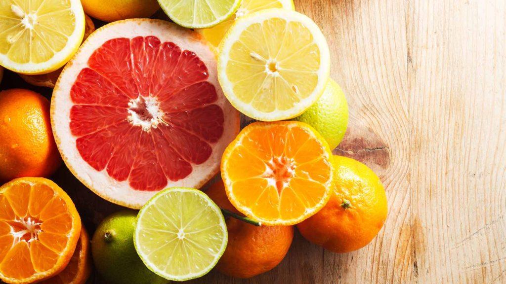 Vitamin C Food For Skin Cancer