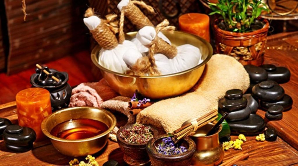Ayurvedic herbs for brain tumor