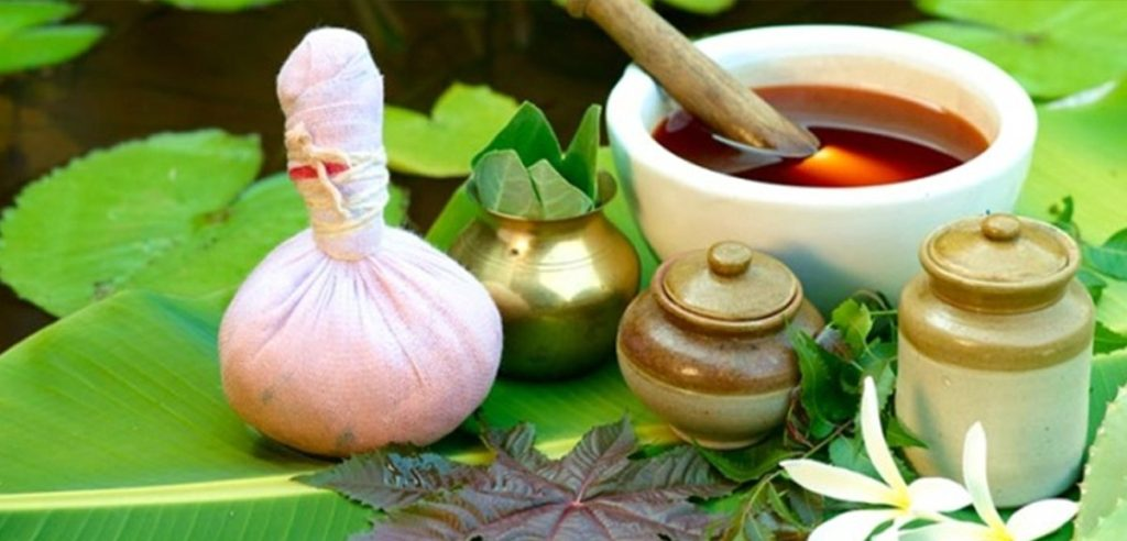 ayurvedic treatment for cancer